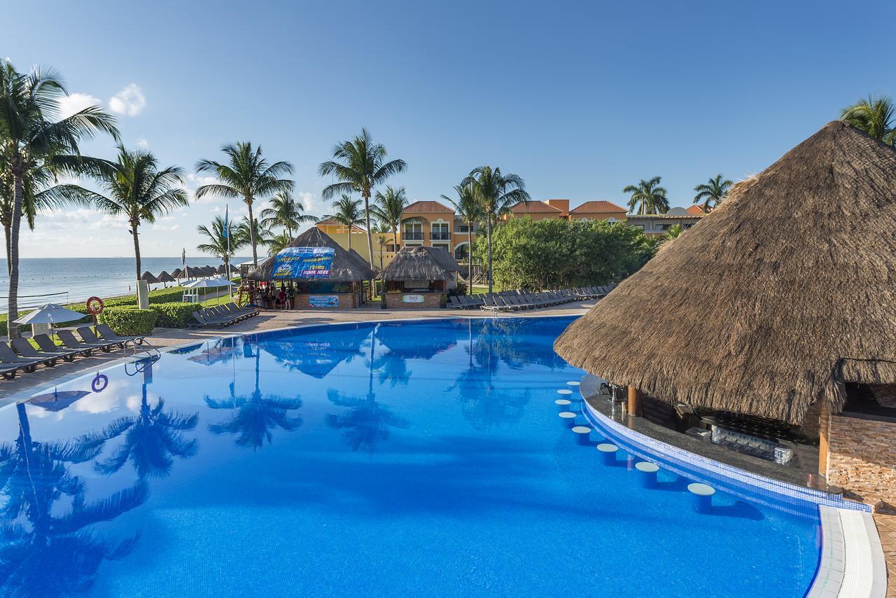 Fin de año en Cancún