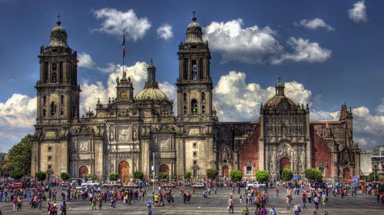 ¡México cultural!
